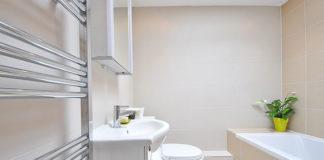 Sposoby na czyszczenie fug w łazience