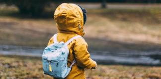 Pierwszy samodzielny wyjazd dziecka, bez rodziców