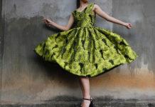 Duży wybór ładnych sukienek