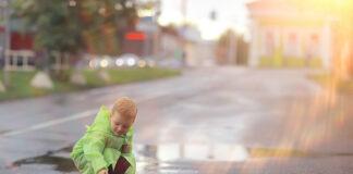 dziecięce dodatki odblaskowe