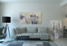Lampy do salonu – jak dobrać idealne oświetlenie