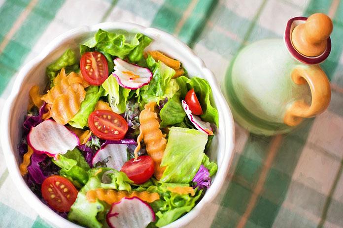 Jak wykorzystać zdrowe, sezonowe warzywa jesienią