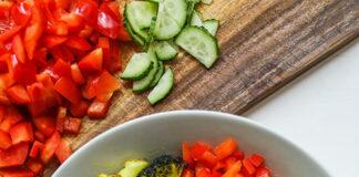 Dla zdrowia i odchudzania – pełnowartościowa dieta DASH