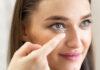 Soczewki kontaktowe bezpieczną alternatywą dla okularów
