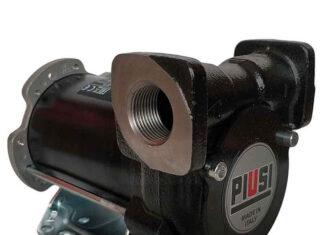 Pompa paliwa