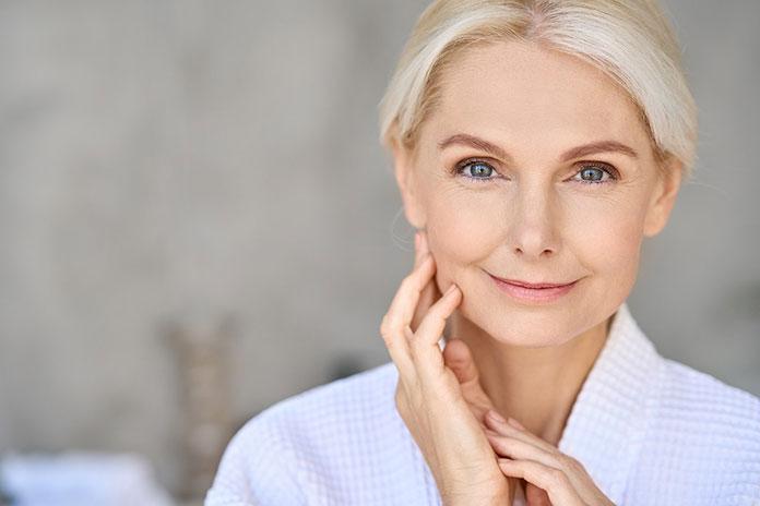 Prawidłowa pielęgnacja skóry twarzy